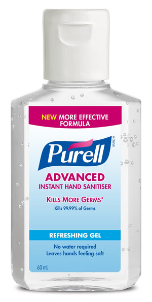 Purell Hand Sanitizer 60ml