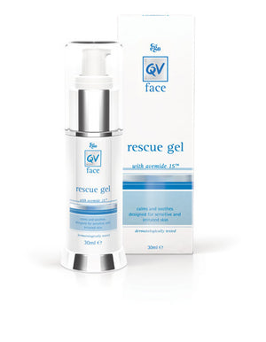Ego QV Face Rescue Gel 30ml