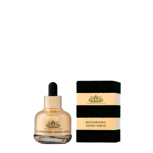 The Honey Collection Regenerating Honey Serum - 30ml