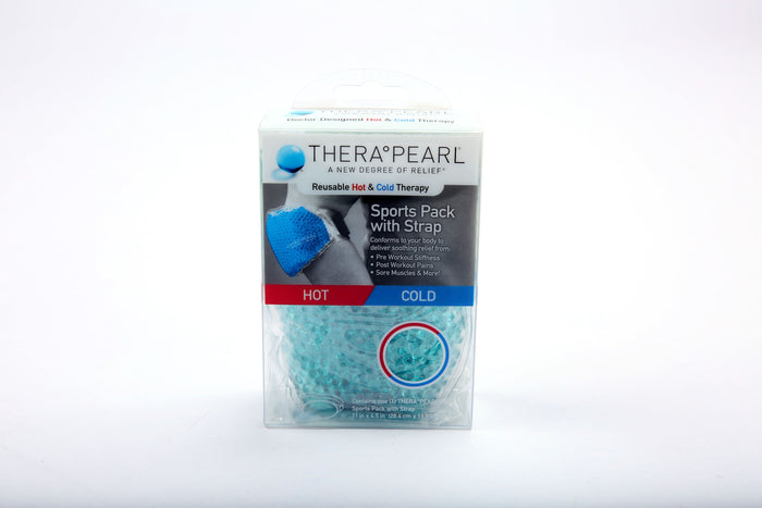 TheraPearl Hot + Cold Sports Pack