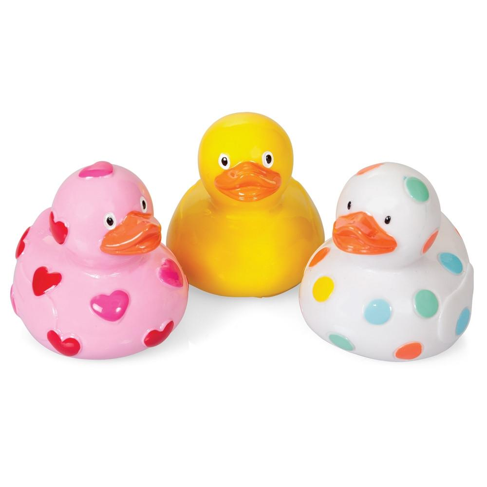 Miki Rubber Duck Lip Gloss