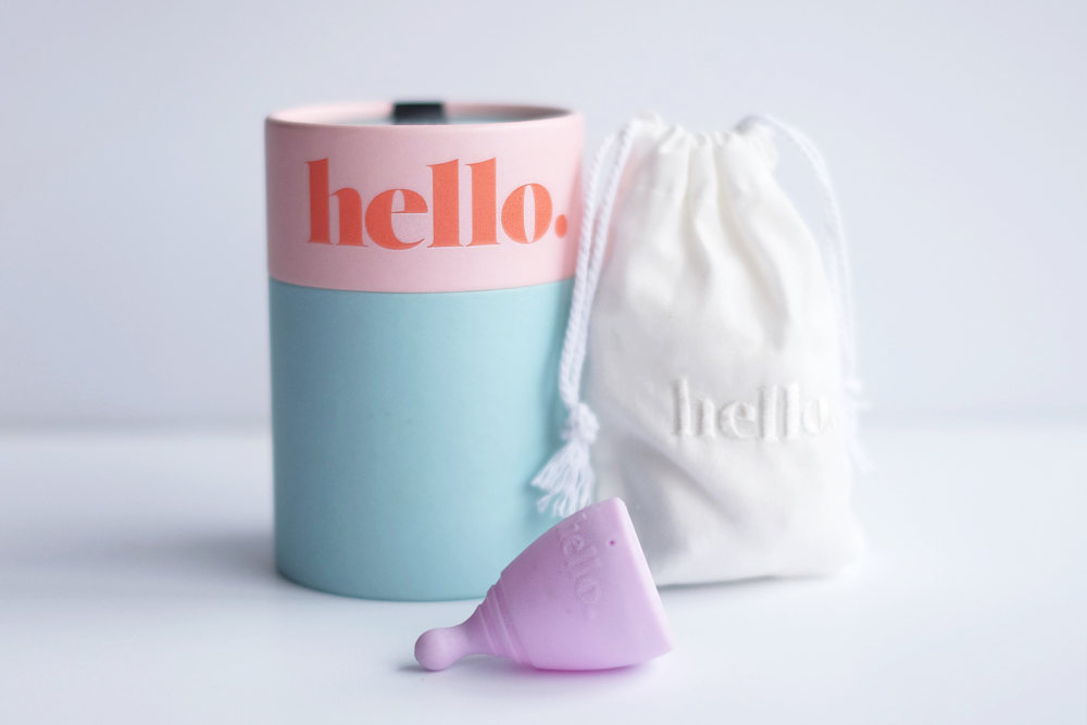 The Hello Cup TEEN