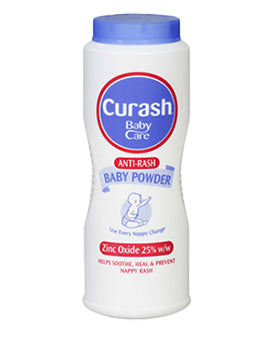 Curash Anti-Rash Baby Powder 100g