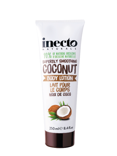 Inecto Coconut Body Lotion 250ml