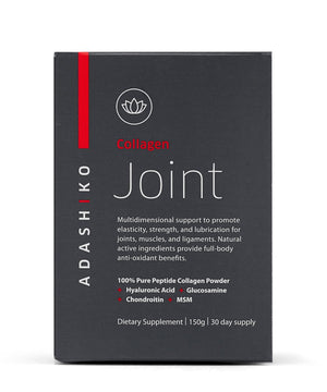 Adashiko Collagen Joint 1 month supply