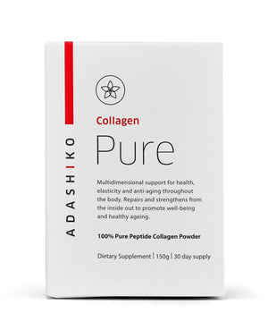 Adashiko Collagen Pure 1 month supply