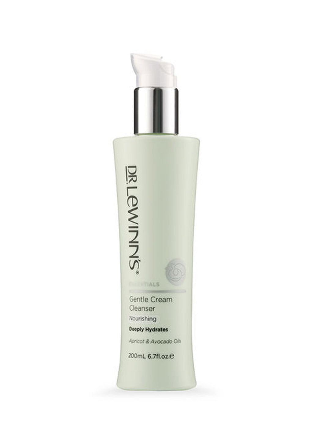 Dr Lewinns Essentials Gentle Cream Cleanser