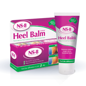 NS-8 Heel Balm Complex 150ml