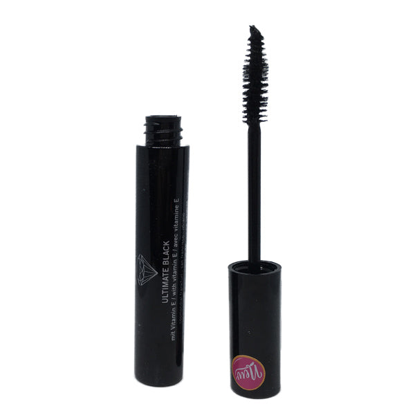 MASCARA GLAMOUR LOOK ULTIMATE BLACK