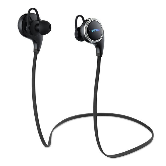 Bluetooth Headphones V4.1 Wireless Sports Earphones Running Gym Stereo Headsets Earbuds