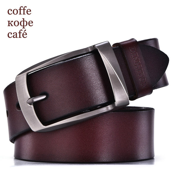 designer belts men high quality genuine leather belt man fashion strap male cowhide belts for men jeans cow leather