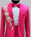 Men Suit Tailor Made Bespoke Wedding Suits For Men