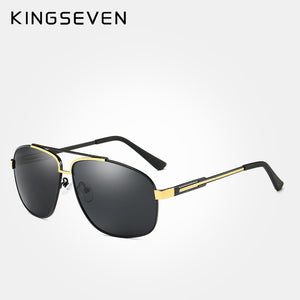 KINGSEVEN 2017 Polorized Brand Designer Sunglasses Men Women