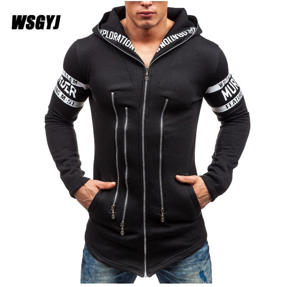 2018 New Brand Spring  Hoodie Sweatshirt Men Fashion Assassins Creed