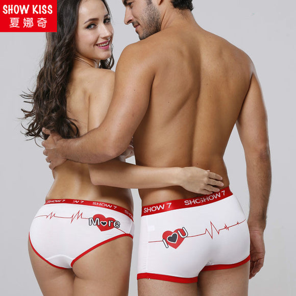 Couples  Underwear Lovers Clothing  Bamboo