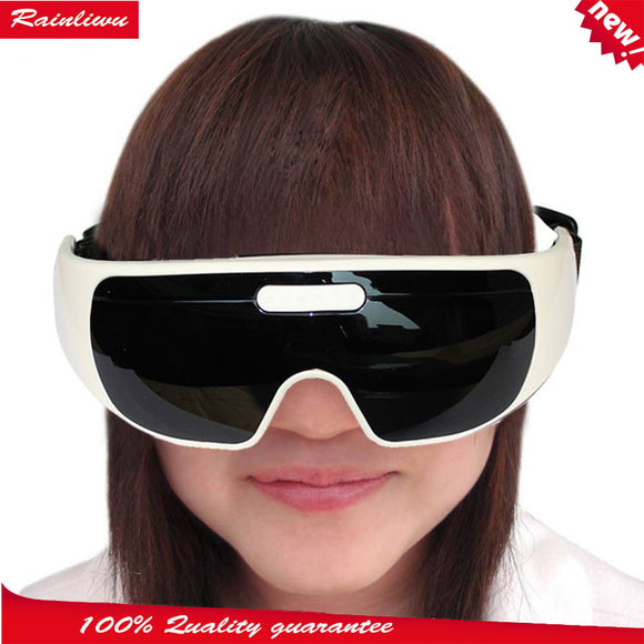 NEW TECHNOLOGY Eye Massager Magnetic vibration