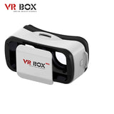 "Cheap Virtual Reality VR Headset  for 4.5-5.5"" IOS & Android Smartphones"