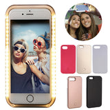 IPhone 6 Plus Light Selfie Case The Flash Up Glowing