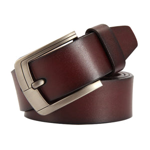 casual men's belt Cummerbunds ceinture homme
