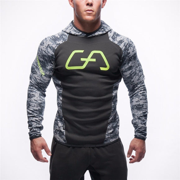 2018 New Fitness  Clothing