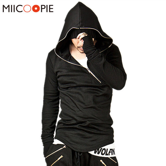 Sweatshirt Sportswear Hoody Hip Hop Autumn Winter Hoodies