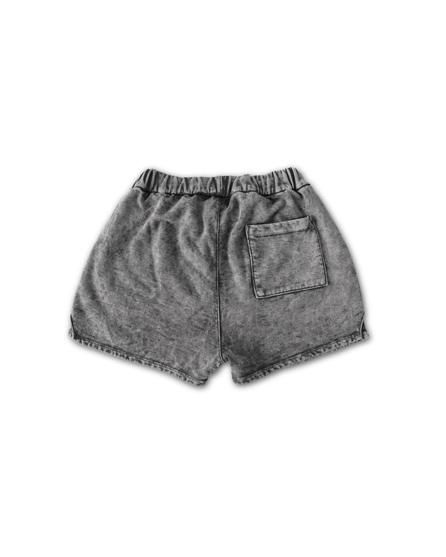 Core Shorts - Chalk