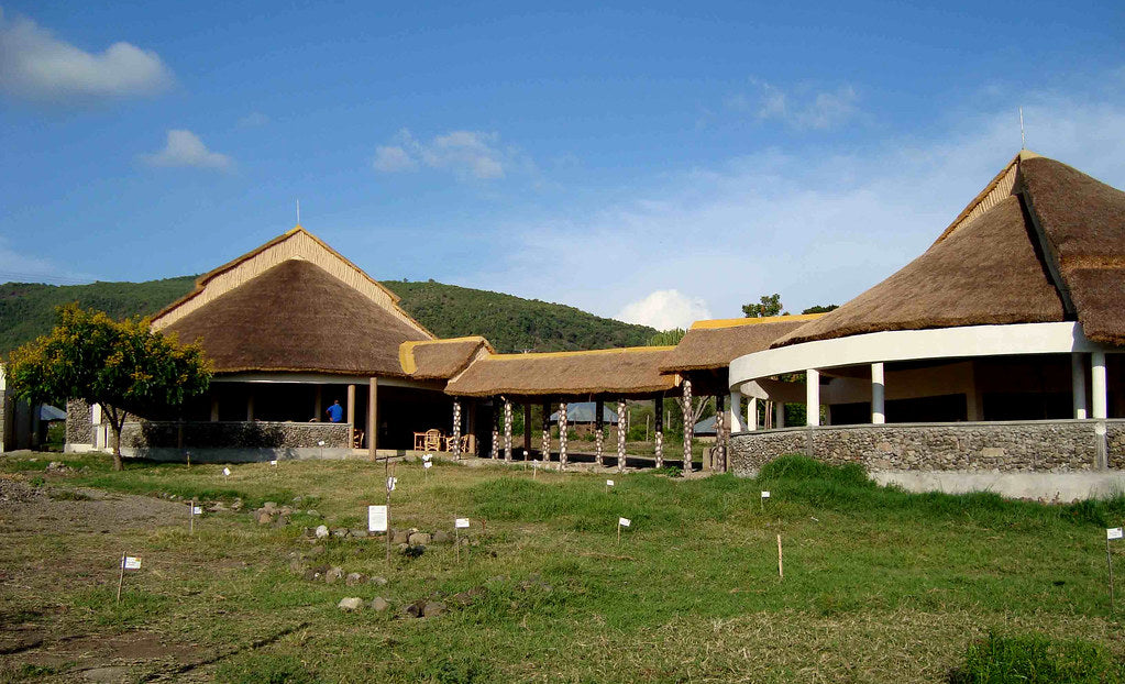 Abasuba Community Peace Museum in Kenya