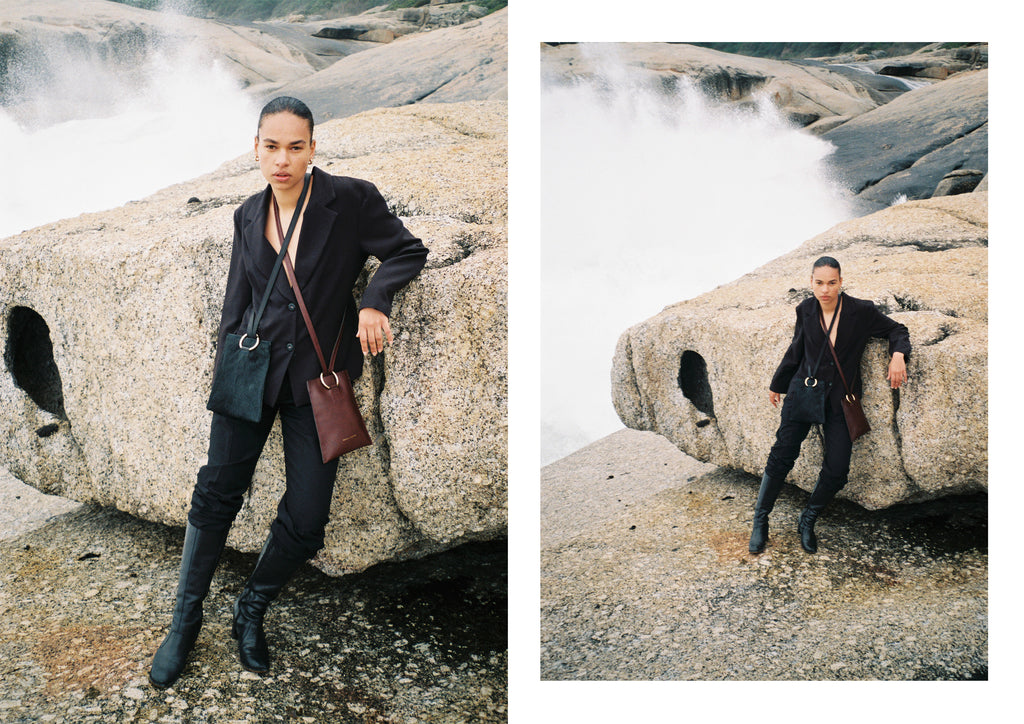 South African Brand Thalia Strates 2020 lookbook