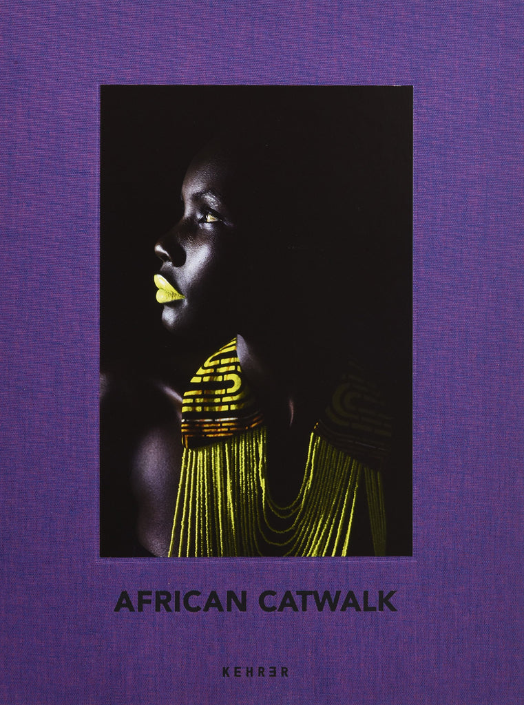 African Catwalk by Per-Anders Pettersson