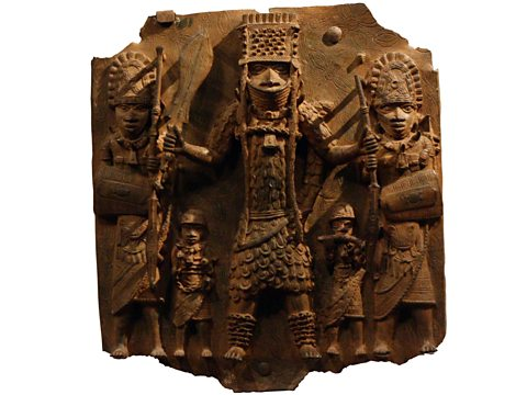 Aruan of Udo, The Giant of Benin Kingdom