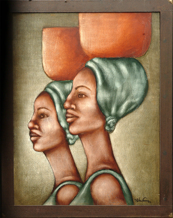 """""""Cuban Beauties"""" by Nelson Franco"""