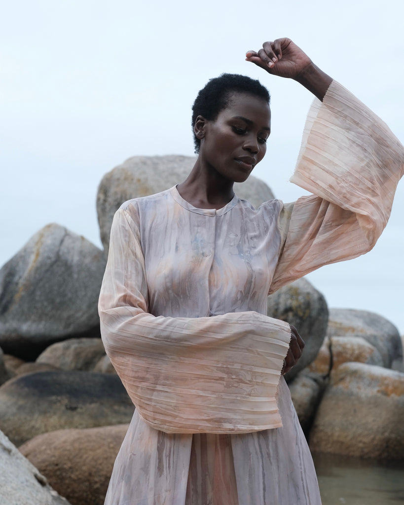 African Fashion Brand Sisiano Photographed by Imraan Christian