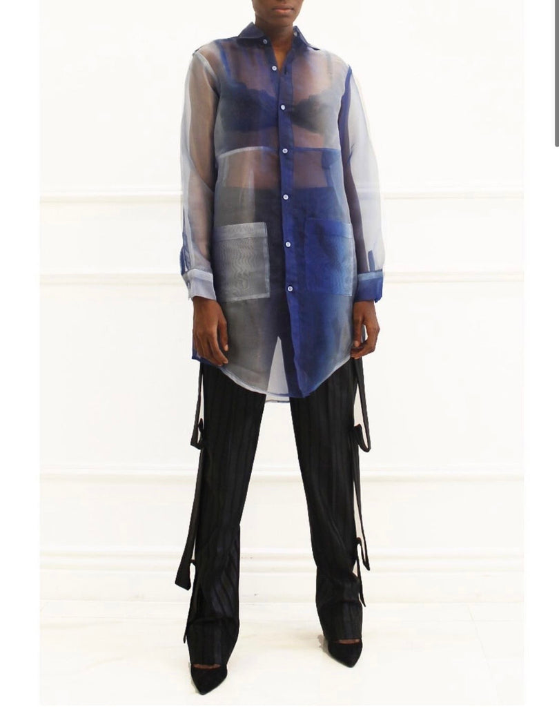 Shop the Ombre Tife Shirt by Orange Culture