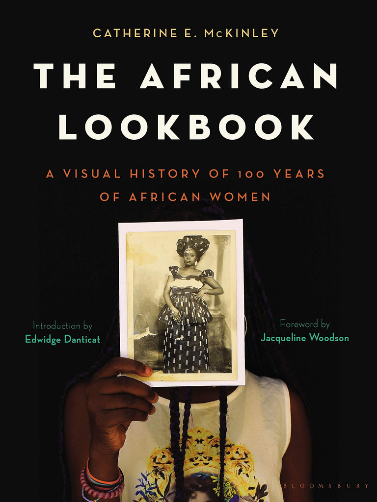 The African Lookbook by Catherine E McKinley