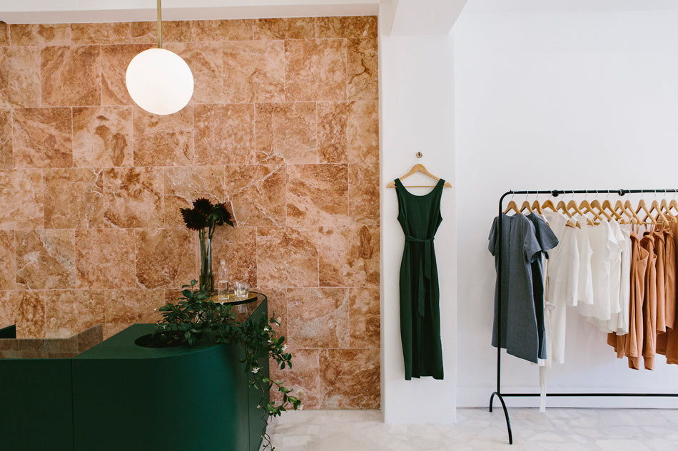Margot Molyneux Cape Town South Africa Fashion Retail Store