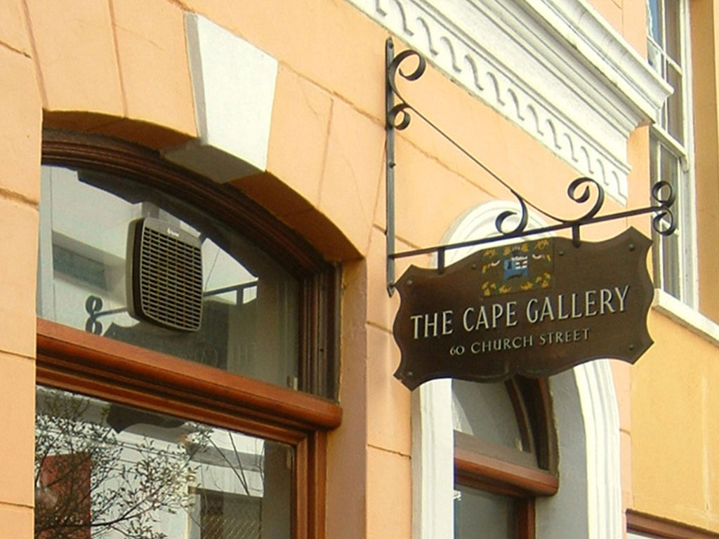 The Cape Gallery Best Cape Town South Africa Art Gallery