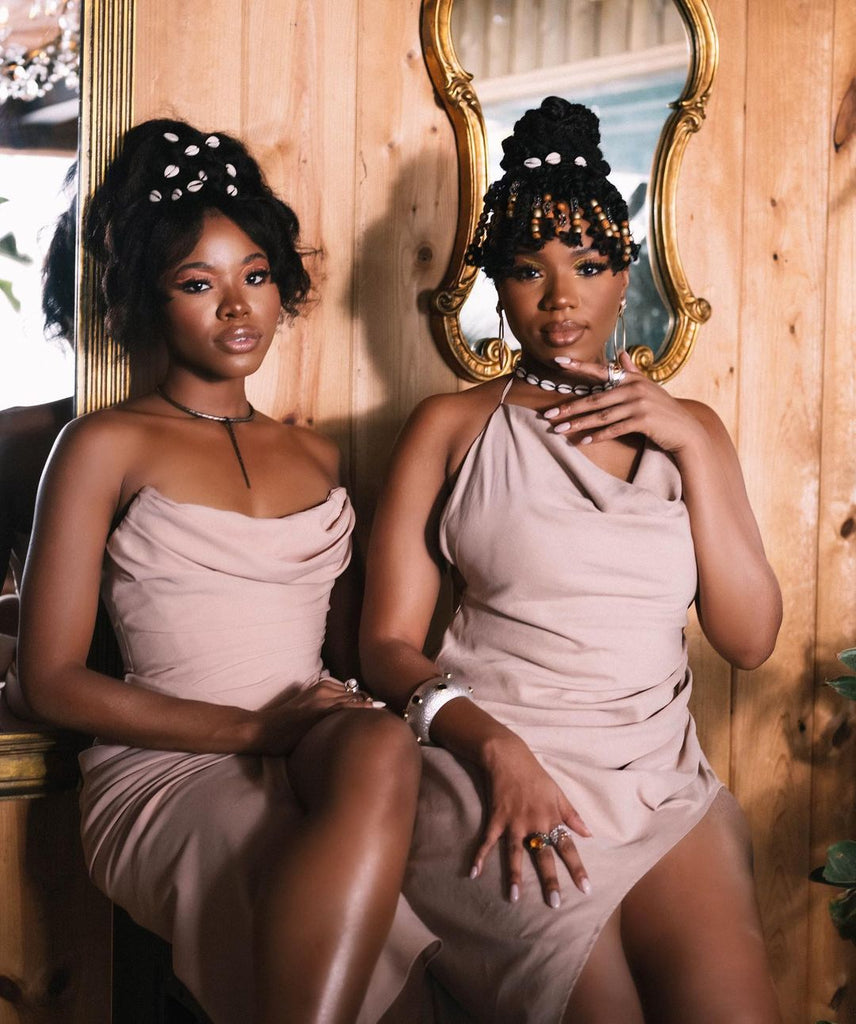 Read about VanJess on The Folklore