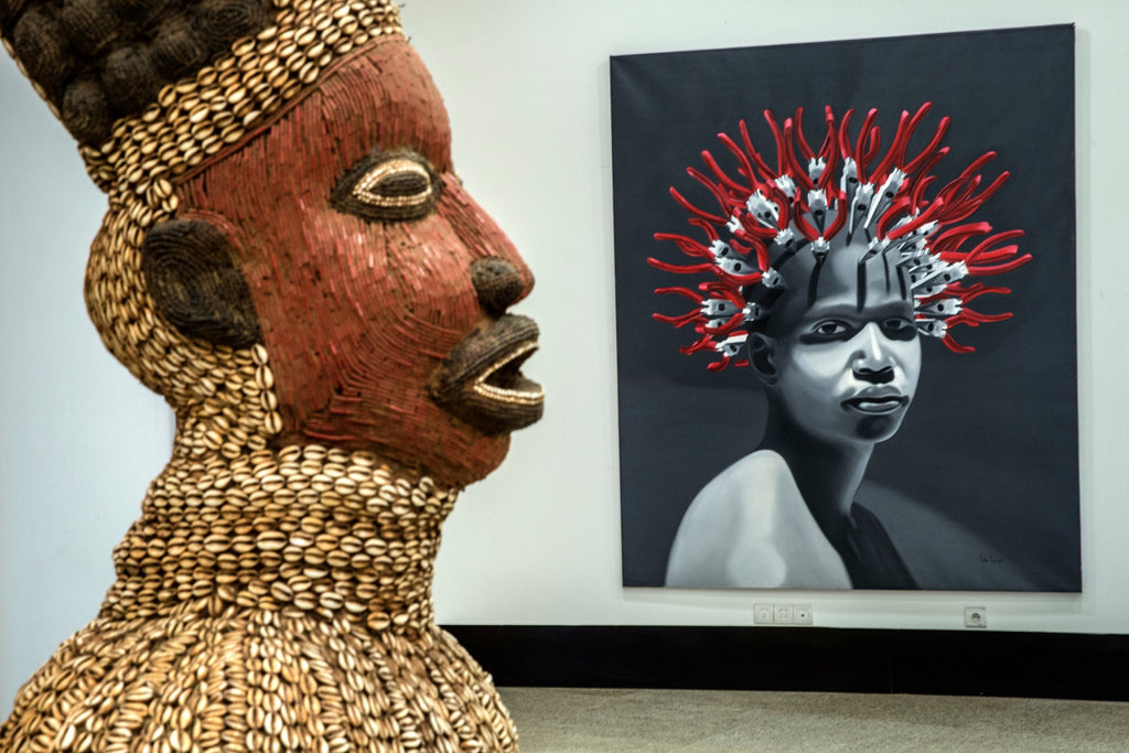 Senegal's Museum of Black Civilizations Best Museums in Africa
