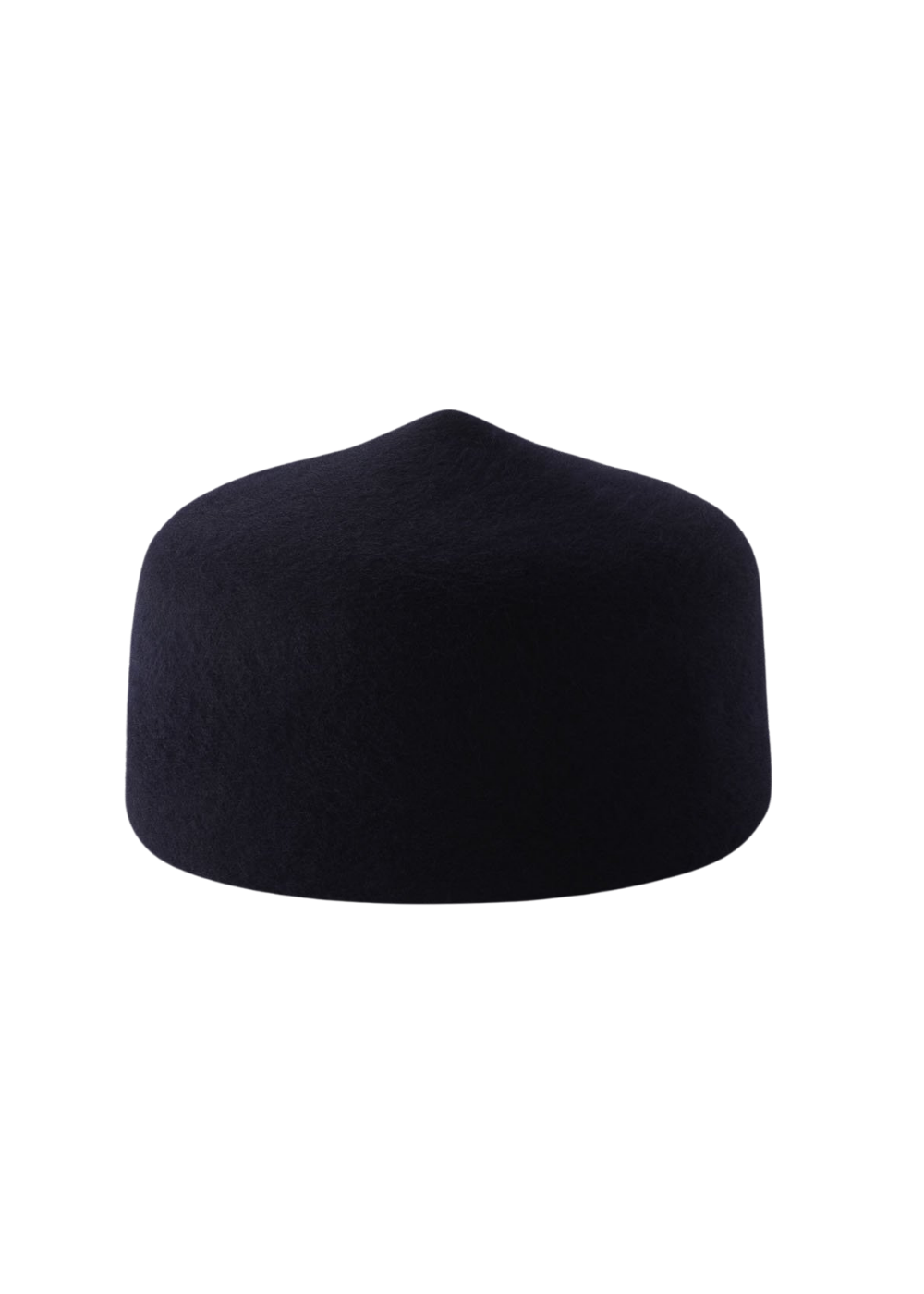 Navy Simon and Mary Classic Fez Hat