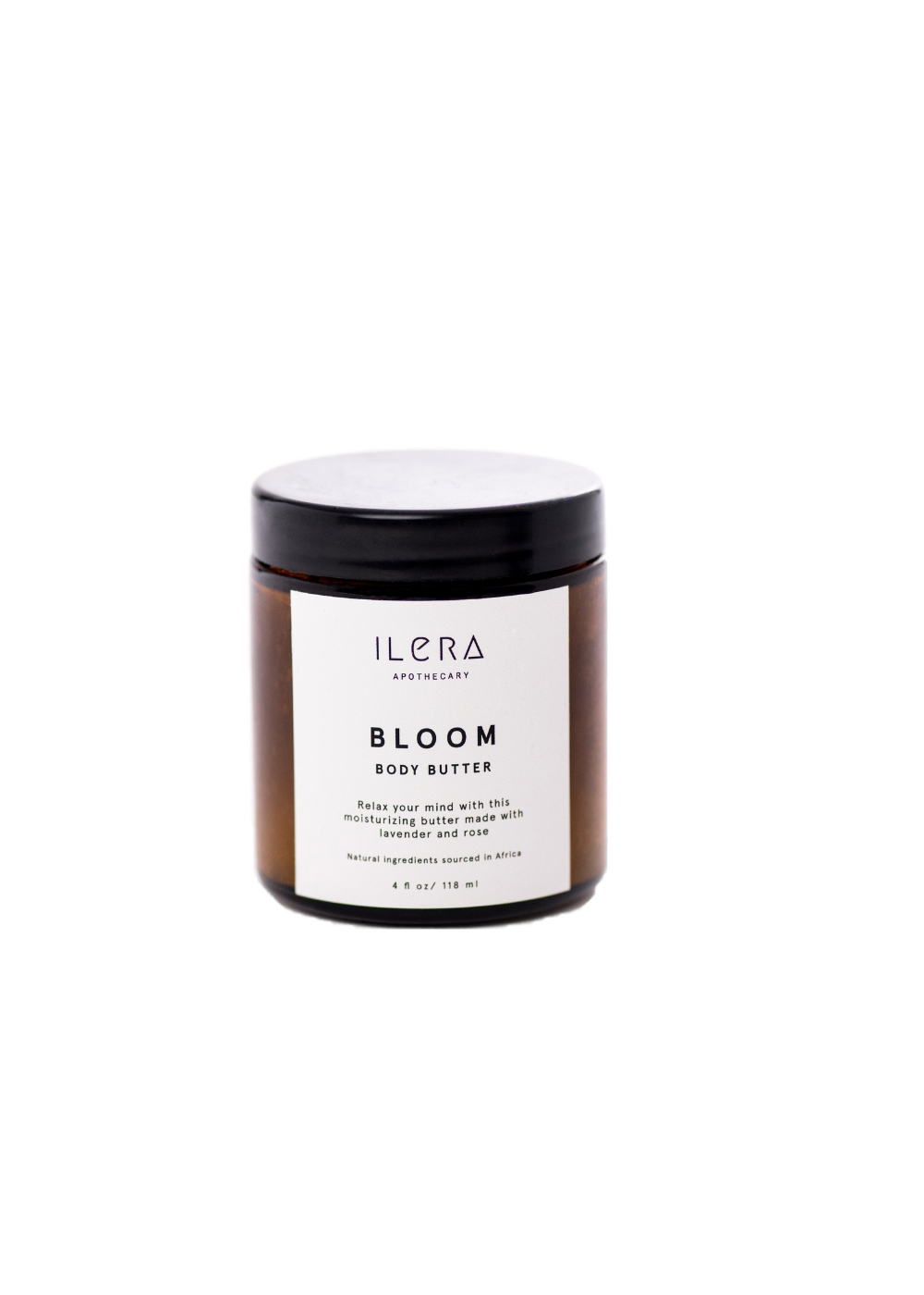 Ilera Bloom Moisturizing Body Butter