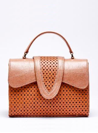 Joel Lani Light Brown Anika Petite Bag