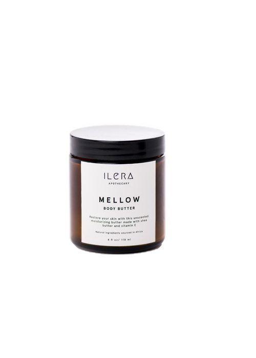 Ilera Mellow Moisturizing Body Butter