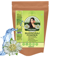 Bhringraj Powder For Hair Growth