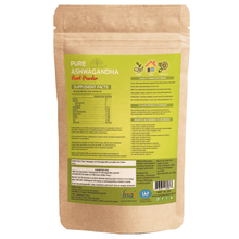Load image into Gallery viewer, Pure Herb Ashwagandha Powder (200 Gms)