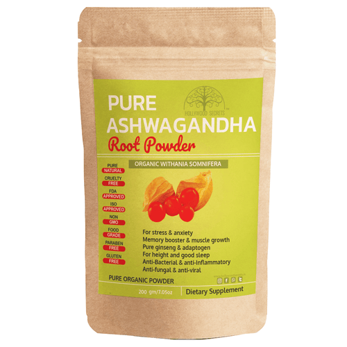Pure Herb Ashwagandha Powder (250 Gms)