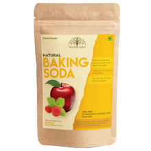 Load image into Gallery viewer, Pure Baking Soda Sodium Bicarbonate 300gm