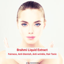 Load image into Gallery viewer, Pure Brahmi Liquid Extract 100ml