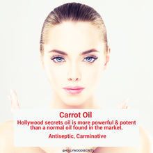 Load image into Gallery viewer, Pure Cold Pressed Carrot Oil Extract 30ml