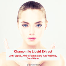 Load image into Gallery viewer, Pure Chamomile Liquid Extract 100ml