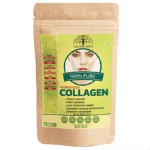 Load image into Gallery viewer, Pure Collagen Powder For Skin 50gm